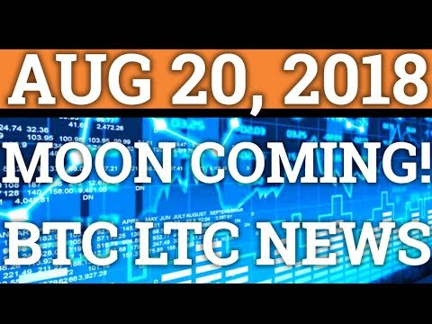 *PROOF* CRYPTOCURRENCY MARKET IS JUST GETTING STARTED! BITCOIN BTC, LITECOIN LTC PRICE + NEWS 2018