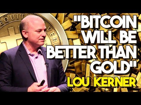 """Bitcoin WILL BE Better Than GOLD"" – Bitcoin Expert And ORACLE Lou Kerner, Doubles Down On Bitcoin"