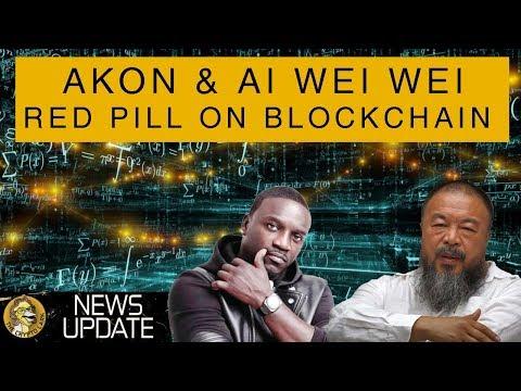 Akon & Ai Weiwei Explore Crypto & Bitcoin Mining Politics – BTC & Cryptocurrency News