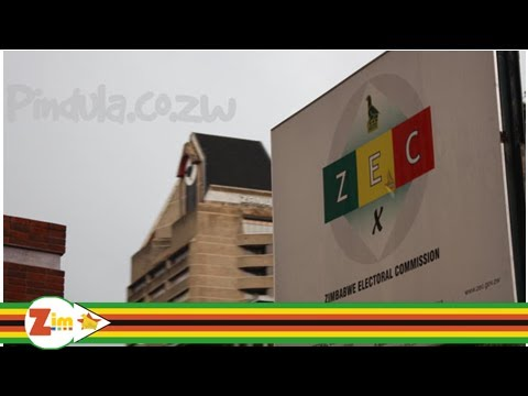 Zim News: Ethiopia Expresses Interest To Learn From ZEC Ahead Of 2020 Elections ⋆ Pindula News