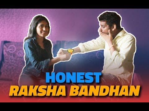 Honest raksha bandhan video | rakhi special | bcc