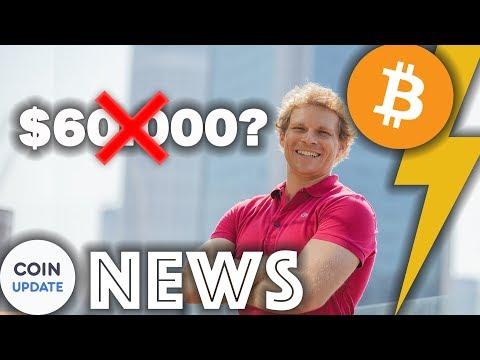 Julian Hosp zieht Bitcoin Prognose zurück | Bitcoin-ETF am Donnerstag – Krypto News 21.08.2018