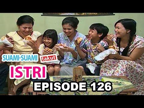 Suami Suami Takut Istri Episode 126 – Ada Udang di Balik Batu