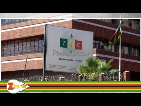 Zim News: ZEC Website Down Again ⋆ Pindula News