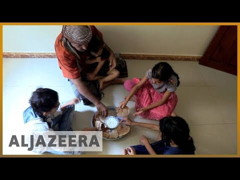 🇾🇪 Yemen war: More than eight million on verge of starvation | Al Jazeera English