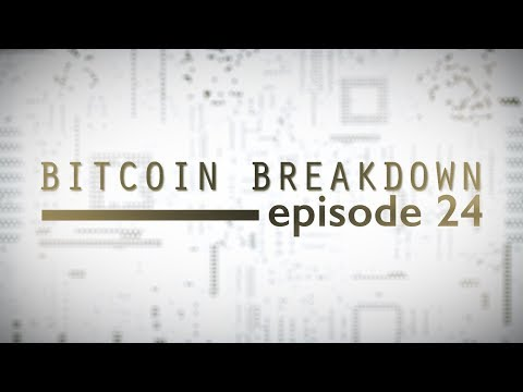 Cryptocurrency Alliance Bitcoin Breakdown | Episode 24 | BTC, KMD and Substratum