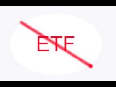Proshares ETF declined, China strengthens its ban on Cryptocurrency