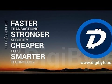 Digibyte (DGB) and AT&T Partnership??