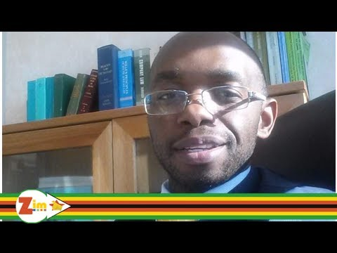 Zim News: ZEC lawyer steals the show at ConCourt