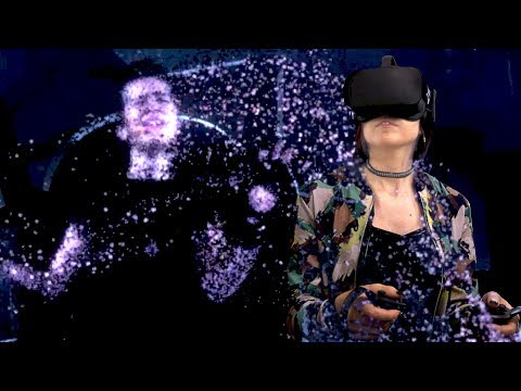 Inside Imogen Heap's cutting-edge VR concert | The Future of Music with Dani Deahl