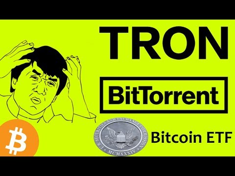 BitTorrent Employees Flee Tron – Daily Bitcoin and Cryptocurrency News 8/23/2018
