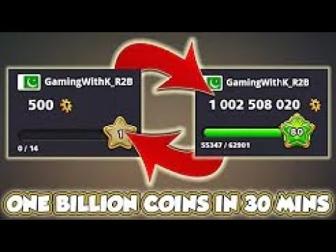 OMG ! Latest 8BP Coin Trick 2018 ? Get Unlimited Coins At Level 1 ? How ?