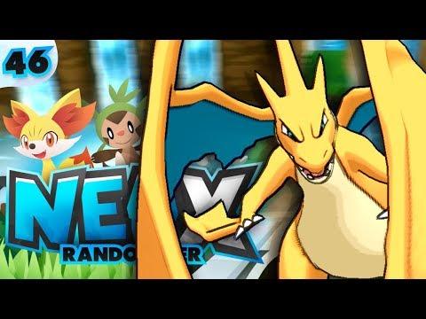Bitte was?! – Pokémon Neo X Randomizer Nuzlocke – [46]