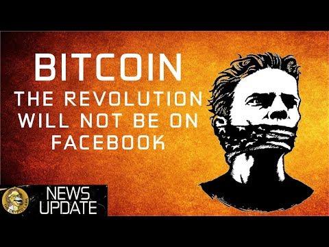 Bitcoin Price To Overtake Gold, ETF & Censorship – BTC & Crypto News