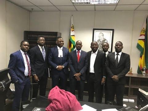 Mdc Alliance 6 – 0 ZEC | Chamisa Con Court Challenge