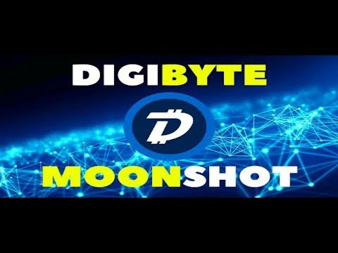 DigiByte Price Prediction! $1 in 2019???