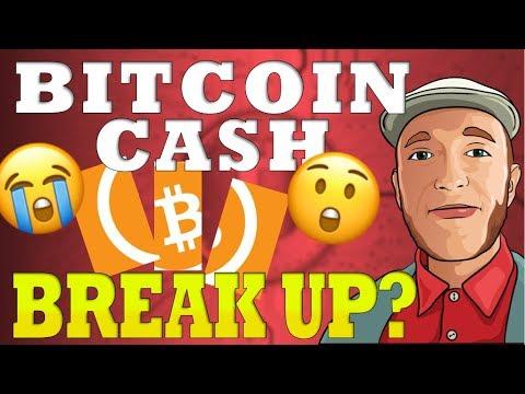 Bitcoin Cash Saga 😡 $BCH Hard Fork Factions Explained, Politician Bought $ETH, $LTC High In Dec