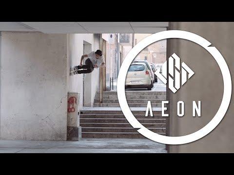 BCN USD AEON Invasion – USD Skates