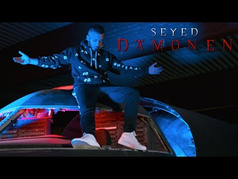 Seyed – DÄMONEN (Prod.by Neo Unleashed)