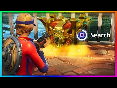 6 of The RAREST Things That Have Ever Happened in Fortnite!