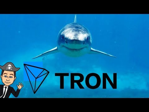 TRON TRX | The reversal begins ..but wait