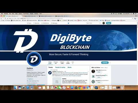 Top 5 Reasons why DigiByte DGB Will Be HUGE! DigiByte NEWS!