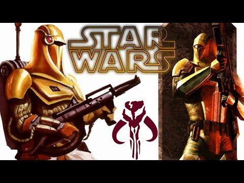 Bendak Starkiller The Legendary Mandalorian Neo-Crusader & Gladiator: A Star Wars Story