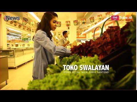 Intip Kesibukan Erika Santoso, Pemilik 7 Pasar Swalayan 'ADA' Part 01 – Jakarta Socialite 25/08