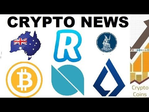 Crypto News: Bitcoin ETF, Thailand, Australia, Lisk, Ontology, Revolut (20th – 25th of Aug)