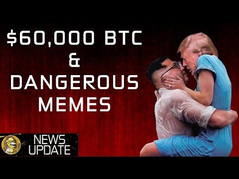 Bitcoin Cash Division, 60K BTC, & Facebook Censorship Increases – Bitcoin & Cryptocurrency News