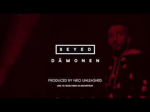 Seyed – DÄMONEN (Prod.by Neo Unleashed) Instrumental