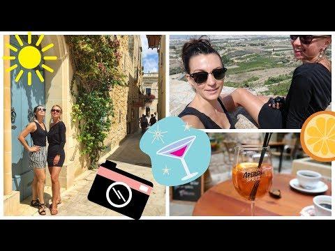Grzech być na Malcie i tego nie zobaczyć! || ADA GADA