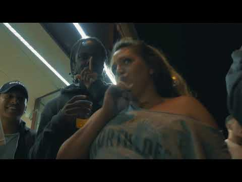 Rawza ft Izzie Gibbs, Neo, Snowy, Kyeza & Yung Dubz | Hush Remix [Music Video]: SBTV (4K)