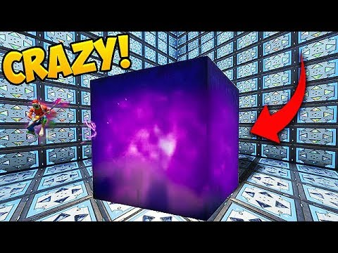 *FIRST EVER* BOUNCE CUBE ARENA! – Fortnite Funny Fails and WTF Moments! #302