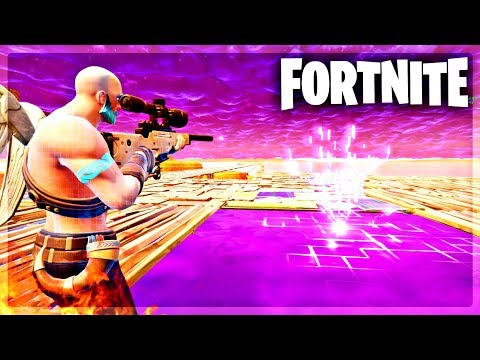 Road to BCC Fortnite? 600m Snipe!??Fortnite deutsch HD