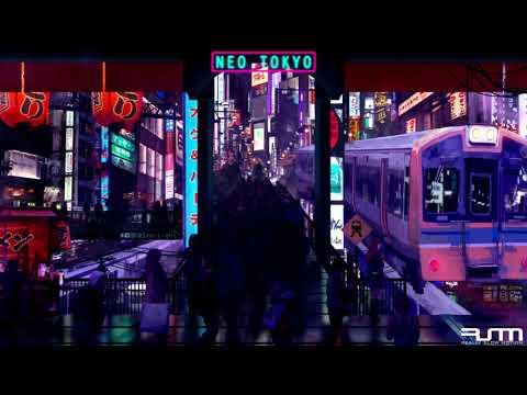 Really Slow Motion – Neo Tokyo (Epic Atmospheric Futuristic)