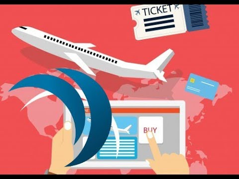 The Airlines and Tickets on The Safex Marketplace