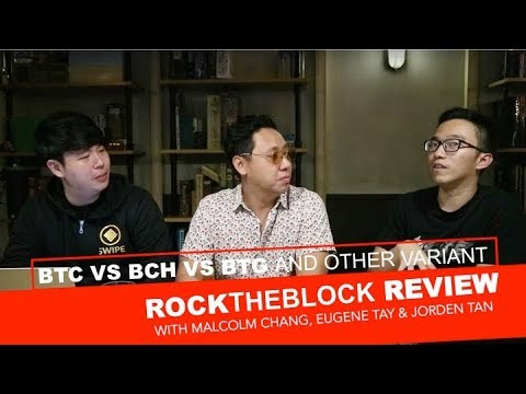 Bitcoin vs Bitcoin Cash vs Bitcoin Gold – Are The Forks Better Than The OG?