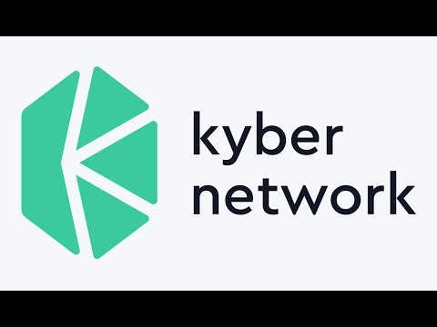 Kyber Network Tutorial – How To Swap Tokens