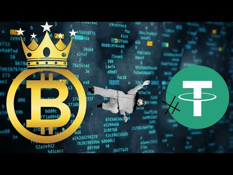 Bitcoin is Manipulated Tether Scam ?? Zebpay Gives Bitcoin Gold Hardfork