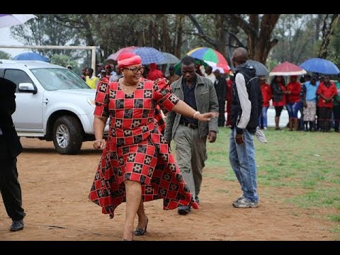 Khupe Drags ZEC To Court Over Election Results