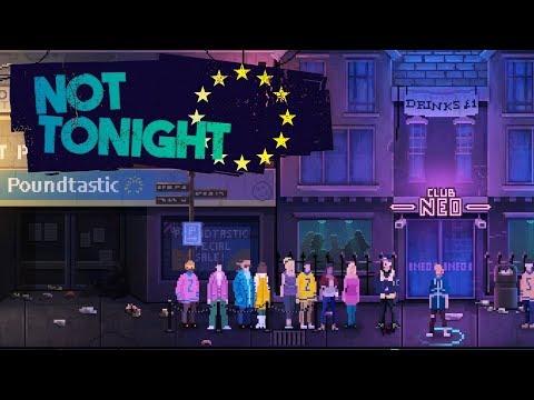 EL CLUB NEO Y LA LISTA DE INVITADOS – NOT TONIGHT #2   Gameplay Español