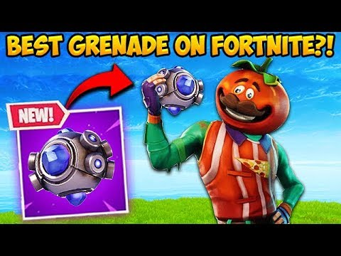 *NEW* SHOCKWAVE GRENADE IS BROKEN! – Fortnite Funny Fails and WTF Moments! #304
