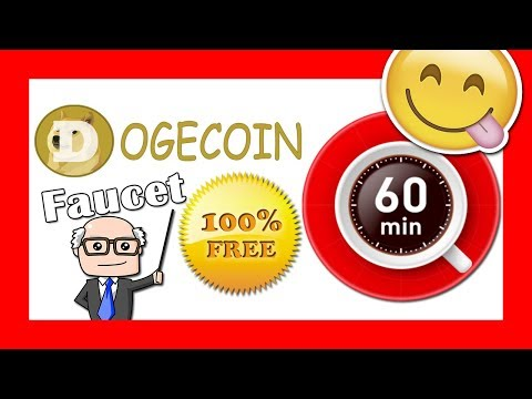 ? Gana DOGECOIN 100% GRATIS sin Ningún Esfuerzo ► Tutorial FreeDogecoin ? | Gokustian