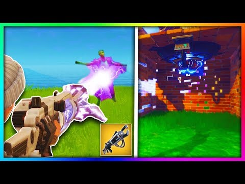 9 Things ONLY Season 1 Players Remember in Fortnite!