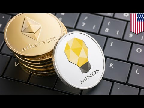 Cryptocurrency: Minds luncurkan token, pindah ke Ethereum – TomoNews