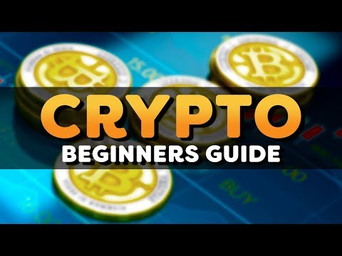 Beginners Guide To Buying And Trading Bitcoin And Cryptocurrency