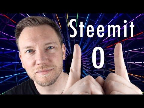 Steemit-101: Your Steem Wallet