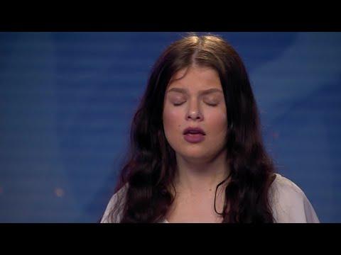 Miranda Berglund – Chandelier Av Sia (hela audition 2018) – Idol Sverige (TV4)