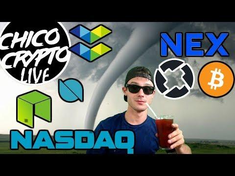 Dumping My $NEO?? | $ELA CR 100 | Nasdaq Listing Crypto?? | $ZRX $ICX $CPC $HPB